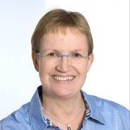 Beratungsstellenleiterin Birgit Bendt in 25336 Klein Nordende