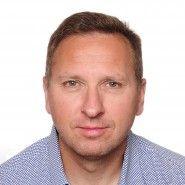 Beratungsstellenleiter Andreas Schreiner in 24105 Kiel