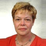 Beratungsstellenleiterin Sabine Habel-Pokrzywinski in 25876 Schwabstedt