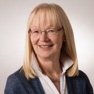 Beratungsstellenleiterin Irene Vick in 21376 Salzhausen