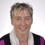 Beratungsstellenleiterin Ines Strobach in 06295 Eisleben