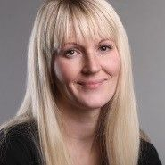 Beratungsstellenleiterin Heidi Richter in 08280 Aue