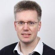 Beratungsstellenleiter Marc-Alexander Schaper in 26127 Oldenburg