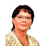 Beratungsstellenleiterin Marion Bär in 06766 Bitterfeld-Wolfen