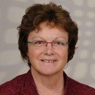 Beratungsstellenleiterin Christa Adden in 26639 Wiesmoor