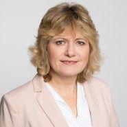 Beratungsstellenleiterin Barbara Meins in 22956 Grönwohld