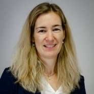 Beratungsstellenleiterin Britta Scheel in 25524 Itzehoe