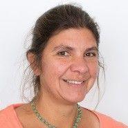 Beratungsstellenleiterin Julia Lange in 25876 Fresendelf