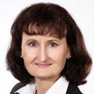 Beratungsstellenleiterin Silke Helmis in 25486 Alveslohe
