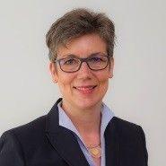 Beratungsstellenleiterin Elisabeth Schürmann in 22491 Hamburg