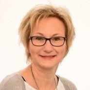 Beratungsstellenleiterin Kerstin Gerdts in 27404 Zeven