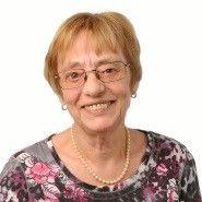 Beratungsstellenleiterin Heike Voß in 23611 Bad Schwartau