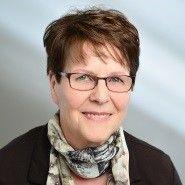 Beratungsstellenleiterin Renate Dupont in 22523 Hamburg