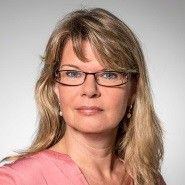 Beratungsstellenleiterin Ilka Hviid in 21502 Geesthacht