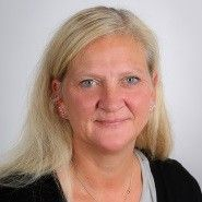 Beratungsstellenleiterin Tanja Barkat in 24943 Flensburg