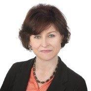 Beratungsstellenleiterin Petra Weete in 27801 Dötlingen