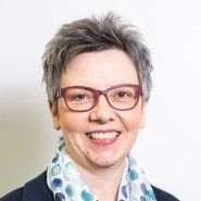 Beratungsstellenleiterin Martina Jacobsen in 24594 Hohenwestedt
