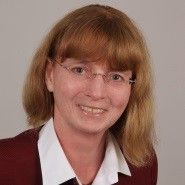 Beratungsstellenleiterin Britta Kröger-Wrage in 23909 Ratzeburg