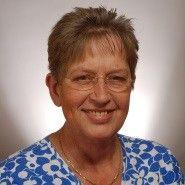Beratungsstellenleiterin Christel Suhr in 25746 Heide