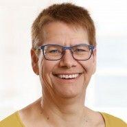 Beratungsstellenleiterin Bettina Dankers in 21698 Harsefeld