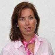 Beratungsstellenleiterin Stefanie Stübner in 23730 Sierksdorf