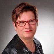 Beratungsstellenleiterin Silke Kiunke in 32429 Minden