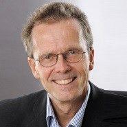 Beratungsstellenleiter Ralph Zehner in 24340 Eckernförde