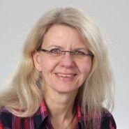 Beratungsstellenleiterin Erika Wölbeling in 21339 Lüneburg