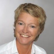 Beratungsstellenleiterin Regina Seifert in 25436 Tornesch