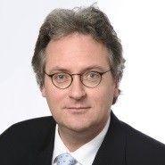 Beratungsstellenleiter Thomas Brosch in 22399 Hamburg