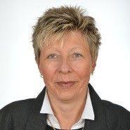 Beratungsstellenleiterin Birgit Jückstock in 22559 Hamburg