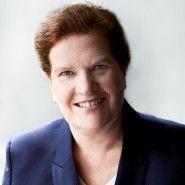 Beratungsstellenleiterin Carmen Iris Hoffmann in 20253 Hamburg