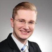 Beratungsstellenleiter Michael Wienke in 22041 Hamburg