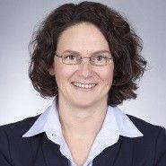 Beratungsstellenleiterin Sylvia Böttcher in 23858 Reinfeld
