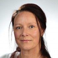 Beratungsstellenleiterin Kristin Riedel in 07545 Gera