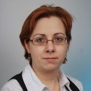 Beratungsstellenleiterin Lisett Reiche in 04600 Altenburg