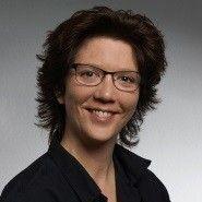 Beratungsstellenleiterin Stefanie Eckmeyer in 26180 Rastede