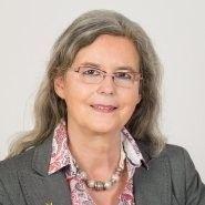 Beratungsstellenleiterin Edith Simonis in 23774 Heiligenhafen
