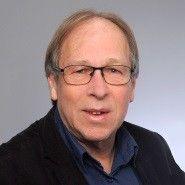 Beratungsstellenleiter Walter Stricks in 27283 Verden