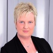 Beratungsstellenleiterin Claudia Loof in 23701 Eutin