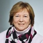 Beratungsstellenleiterin Erika Bartzsch in 24888 Steinfeld