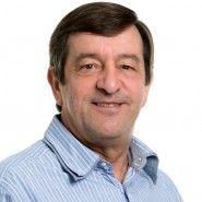 Beratungsstellenleiter Rainer Tober in 27568 Bremerhaven