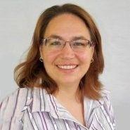 Beratungsstellenleiterin Jessica Neuhaus in 26197 Ahlhorn