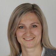 Beratungsstellenleiterin Natalie Scheck in 29525 Uelzen