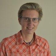 Beratungsstellenleiterin Alexandra Pracht in 35415 Pohlheim