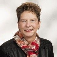 Beratungsstellenleiterin Annette Molter in 31303 Burgdorf
