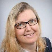 Beratungsstellenleiterin Nicole Janura in 39393 Hötensleben