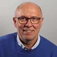 Beratungsstellenleiter Wolfgang Kotulla in 31224 Peine