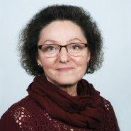 Beratungsstellenleiterin Annedore Grahn in 39649 Gardelegen
