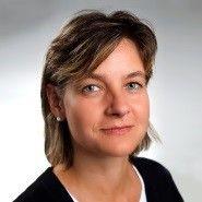 Beratungsstellenleiterin Gabriele Gottschalk in 34225 Baunatal